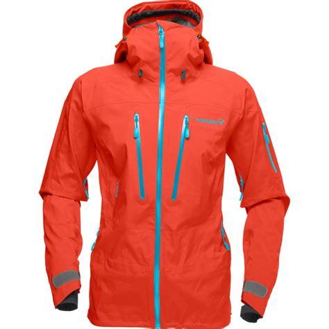 Tex Pro Shell Jacke 1305 by Norrona Lofoten Tex Pro Shell Jacket S