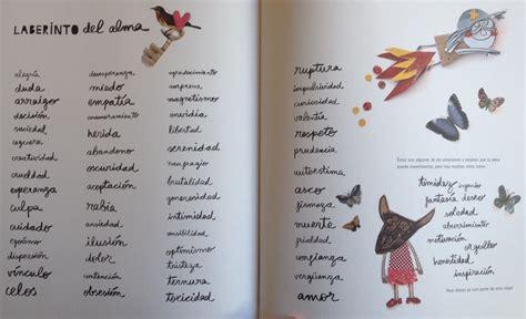 libro laberinto del alma laberinto del alma sentimientos y emociones en una enciclopedia infantil