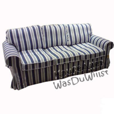 sofa bezug ikea ektorp ikea ektorp sofa bezug toftaholm blau viele modelle ebay