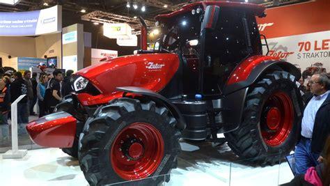 zetor design concept zetor set to expand its tractor line up news farmers