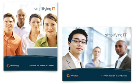 brochure templates publisher free brochure template microsoft