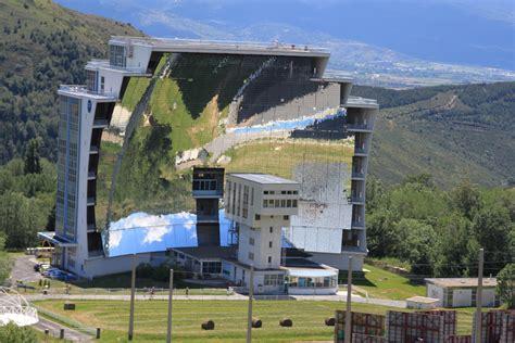 le four solaire d odeillo la station de ski de formigu 232 res