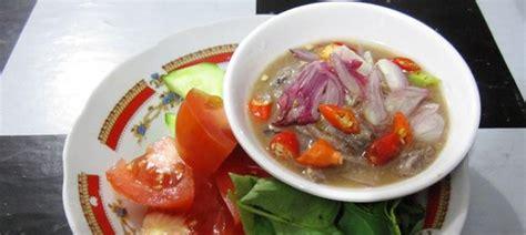 Rusip Pulau Bangka id 6 rekomendasi wisata kuliner lezat di pulau bangka