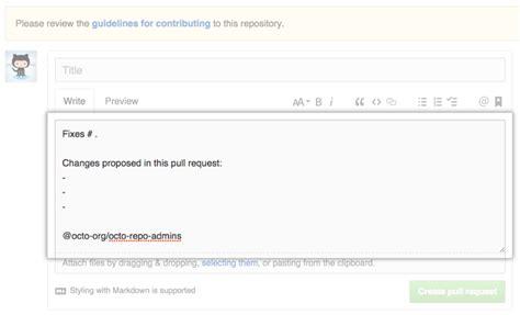 Github Templates Dzone Web Dev Github Website Template