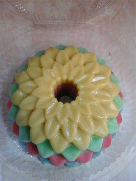 Cetakan Puding Coklat Kue One Luffy cetakan silikon kue puding blossom ii cetakan jelly cetakan jelly