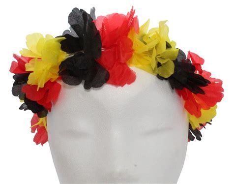 Hawaii Set hawaii set deutschland stirnband blumenkette armband