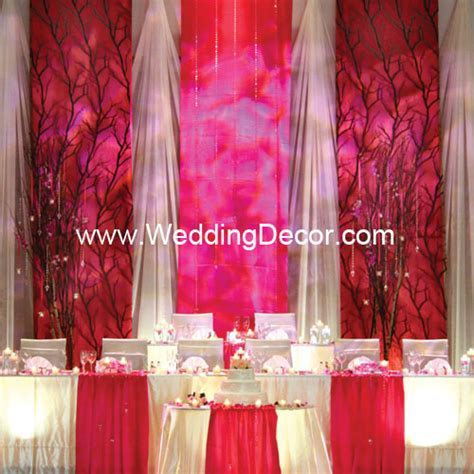 WeddingDecor.com   Wedding Backdrops and decorations