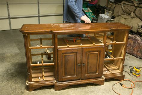 Diy Buffet Table From Dresser Diy Do It Your Self 70 Inch Buffet Table