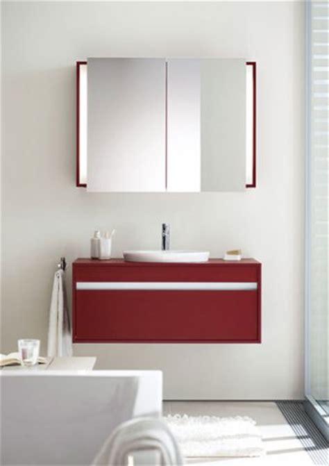 spiegelschrank duravit duravit ketho spiegelschrank 7532 1 doppelspiegelt 252 r 1000mm