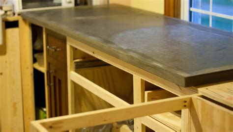 How To Build Kitchen Countertop by Better Housekeeper All Things Cleaning Gardening Cooking And Organizing