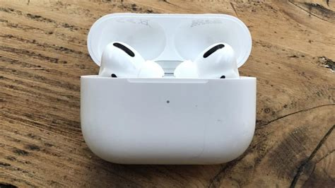 apple airpods pro review apples noise cancelling buds