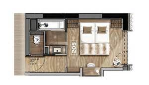 Hotel Room Floor Plan H 244 Tel Val D Is 232 Re Chambre Sup 233 Rieure 224 La Tovi 232 Re H 244 Tel