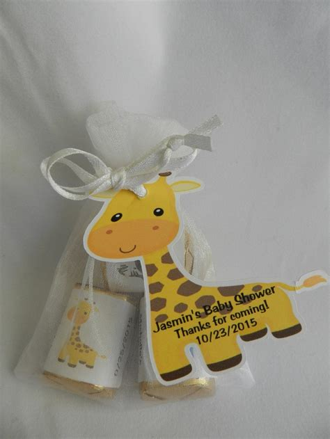 Giraffe Baby Shower Favors by 141 Best Images About Elephant Baby Shower On