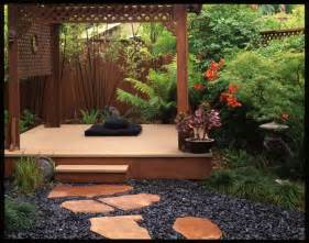 back yard meditation garden 2017 2018 best cars reviews