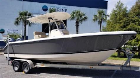 pursuit boats for sale ct pursuit c 260 center console boats for sale yachtworld