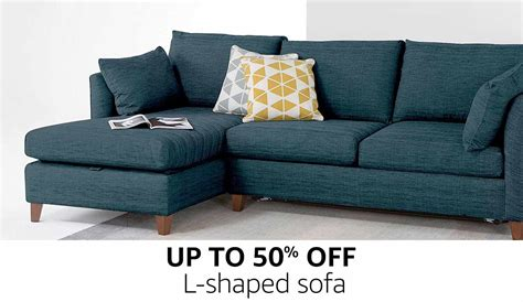 Awesome Online Sofa Set Shopping In India #1: 1340x777-Sofa-8._CB492733054_.jpg
