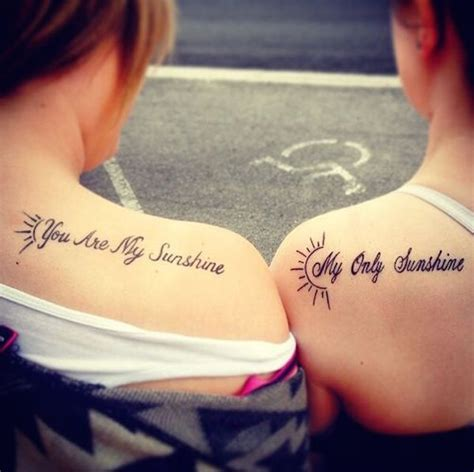 tattoo you online 45 sister tattoos to create a lasting bond