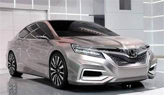2018 Honda Accord 2018 Honda Accord Coupe Redesign And A Sporty Option
