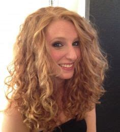 perms with curl formers big bouncy curls on pinterest casual curls barrel