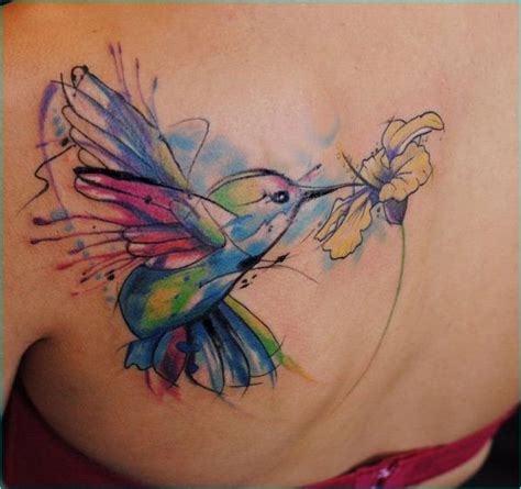 tattoo meaning unique 15 hummingbird tattoos and their unique meanings unique