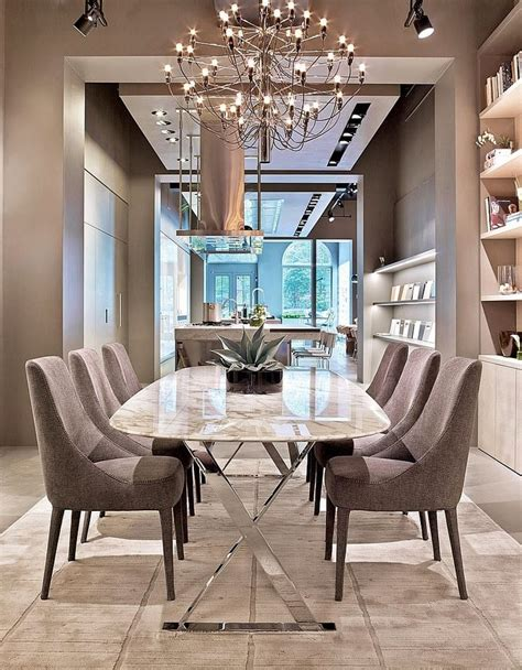 modern dining room ideas 2018 ideas 2018