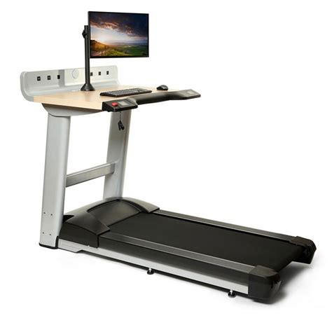 Desk Fitness by Fitness Inmovement Treadmill Desk