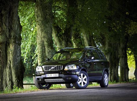 Landscape Photography Vehicle Wallpaper Volvo Xc90 Volvo Tree Forest Desktop