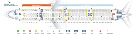 cathay pacific seat map seat map boeing 777 300 cathay pacific best seats in the