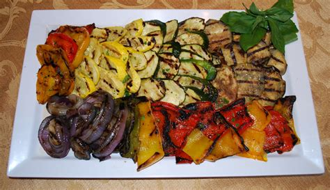 vegetables on the grill summer bbq s best grilled vegetables