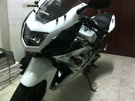 Kawasaki 150 Rr 2014 Kaskus kawasaki 150 rr dua tak modifikasi motorblitz