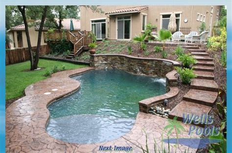pools for small backyards joy studio design gallery 799 best images about beautiful pools and spas on