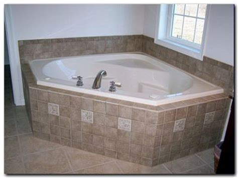 tiling around a bathtub idea for tiling around a tub for the home pinterest