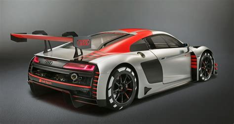 2019 Audi R8 Lmxs by 2019 Audi R8 Lms Gt3 Racing Has Never Looked So