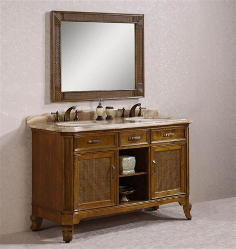 solid wood bathroom vanities from legion furniture new