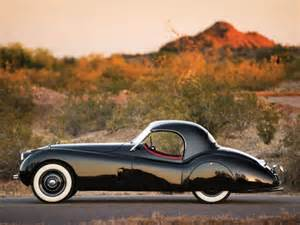 1954 Jaguar Xk120 Roadster 1954 Jaguar Xk120 Roadster Thecoolist The Modern