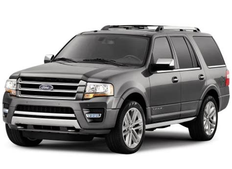 2015 ford expedition reviews, ratings, prices consumer