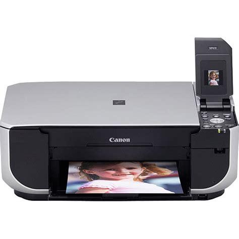 Printer Scan Fotocopy Canon canon pixma mp470 photo all in one 2177b002 b h photo