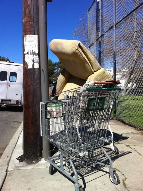 couch street shopping carts