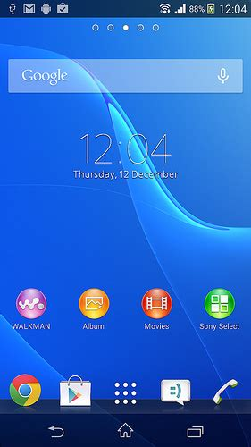 themes z1 new themes and wallpapers just like xperia z1 gizmo
