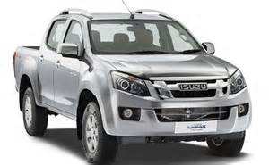 V Cross Isuzu Isuzu D Max V Cross Recalled In India Power