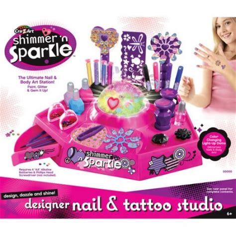 walmart tattoo maker cra z art designer nail tattoo studio walmart com