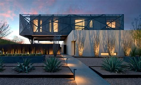 home design audio video las vegas tresarca modern house with pool on the outskirts of las