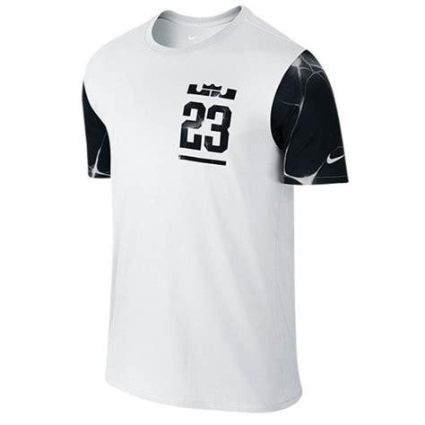 Tshirt Nike Lebron Limited nike lebron 6 mutation t shirt s basketball