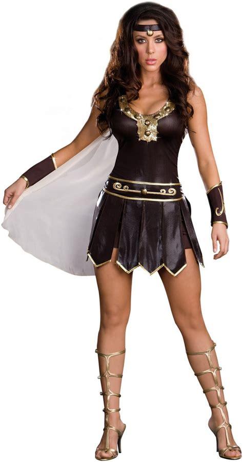 xena dress c398 xena gladiator warrior princess spartan