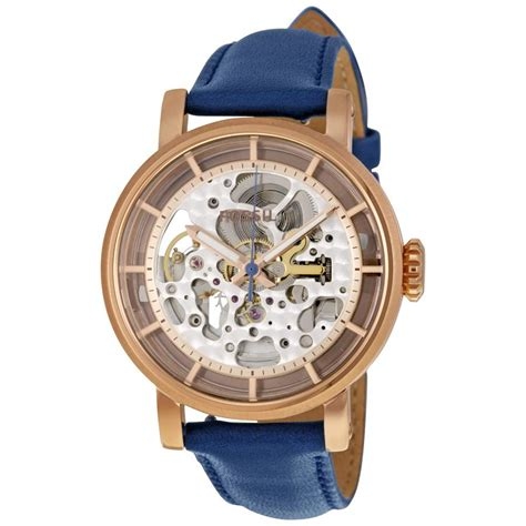 Fossil Fs0103 Navy Blue fossil boyfriend automatic navy end 7 26 2018 12 15 am