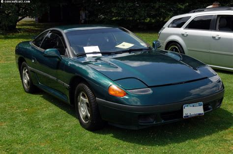 dodge stealth 1993 dodge stealth pictures history value research