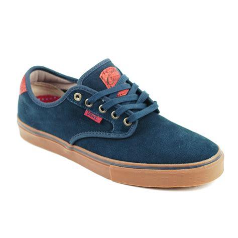 Jual Vans Chima Ferguson vans chima ferguson pro navy gum forty two skateboard shop