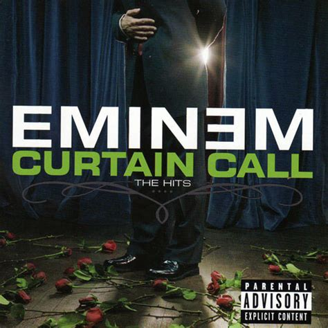 eminem curtain call the hits eminem