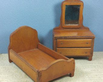 grand rapids dollhouse bedroom furniture 1930 s best 25 mirror over bed ideas on pinterest oops slip