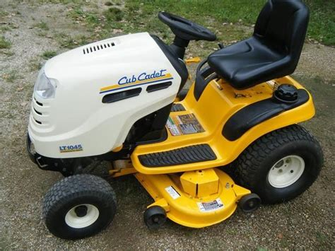 cub cadet lt1045 the 25 best ideas about tractor price on diy